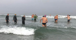 Getting Started Open Water Swimming