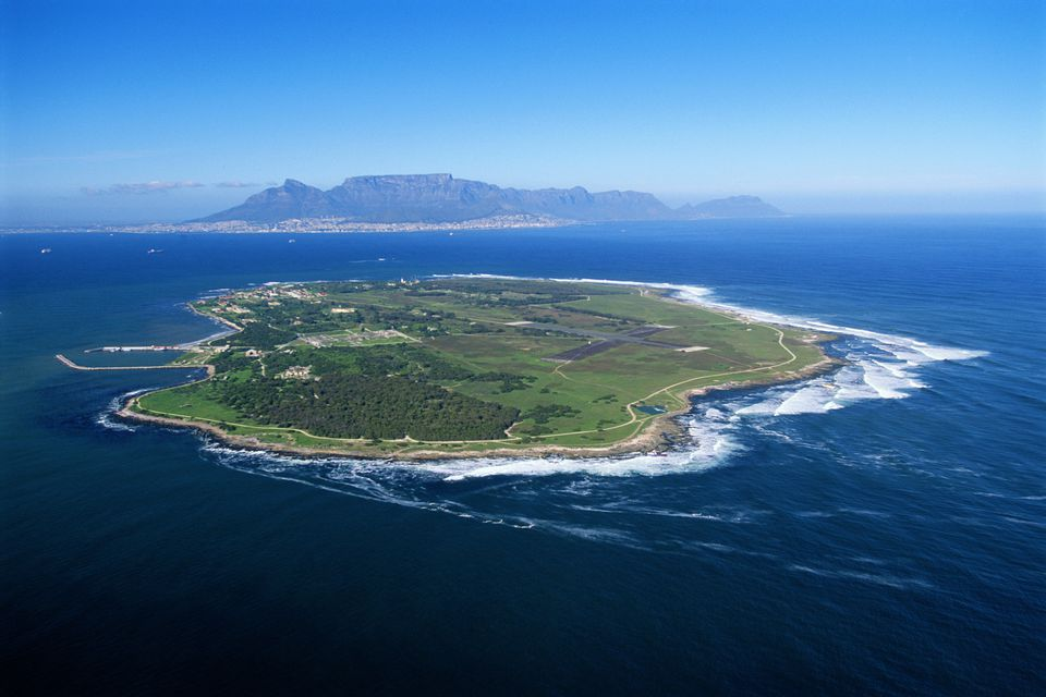 The Robben Island Crossing – What It Takes