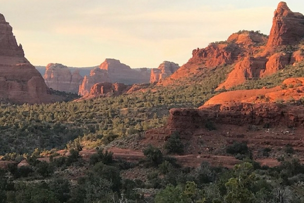 Swimming In Sedona – What I've Learned from Others