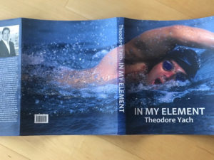 In My Element book cover